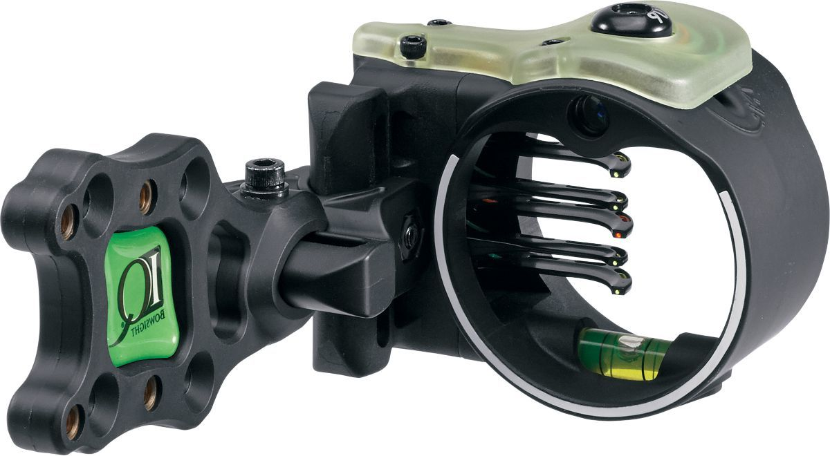 IQ™ Ultra Lite with Retina Lock Five-Pin Sight