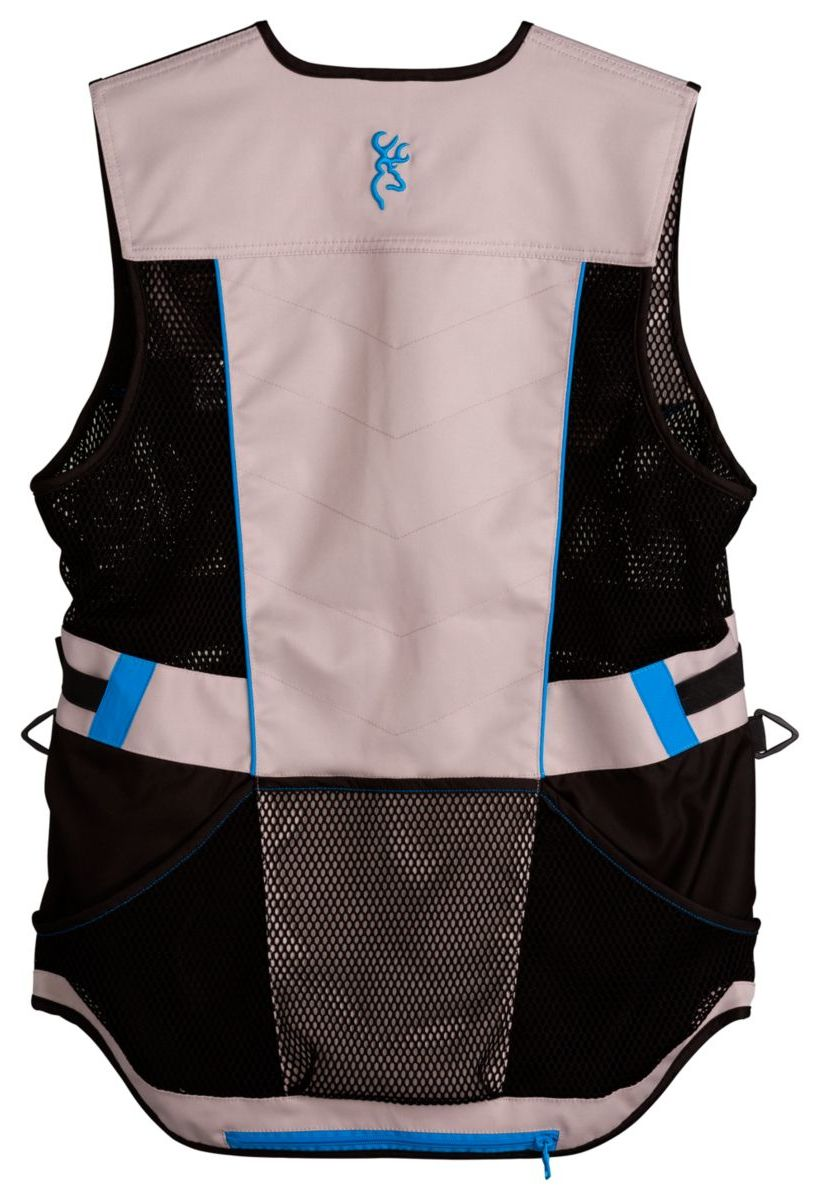 Browning® Men's Ace Shooting Vest