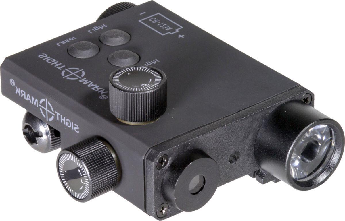 Sightmark® LoPro Green Laser/Light Combo