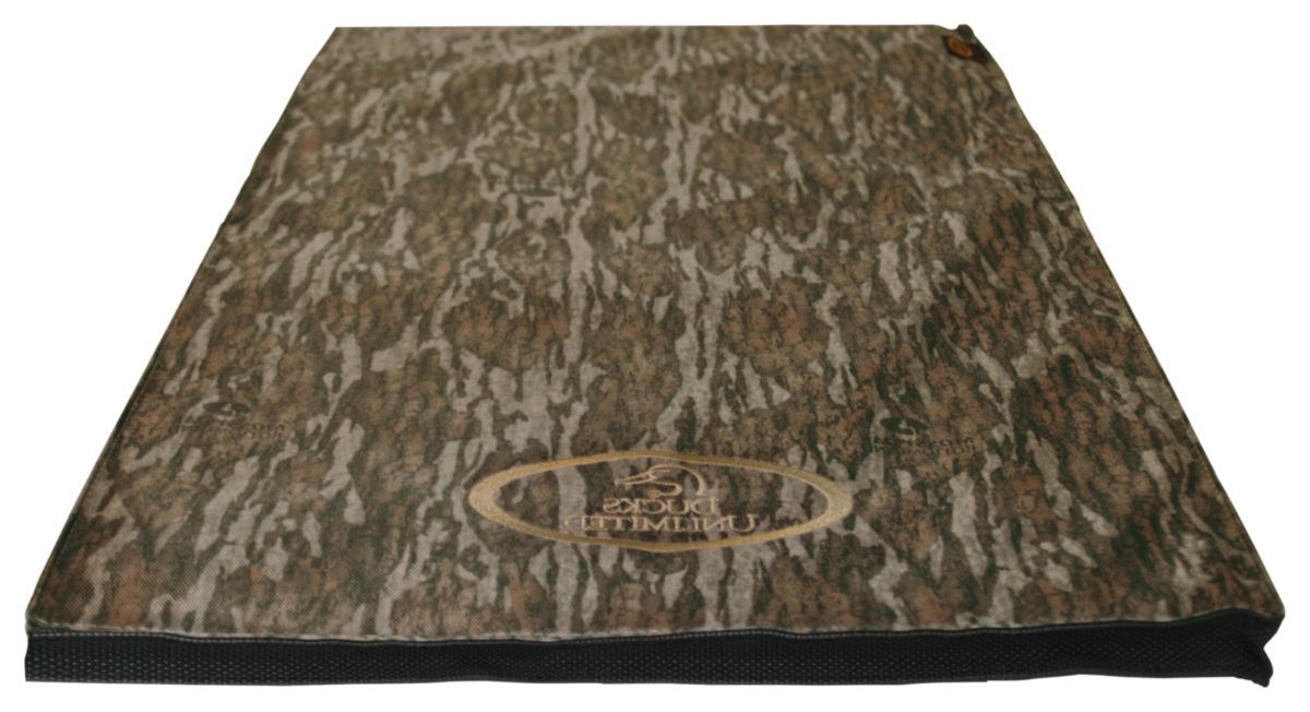 Ducks Unlimited Pet Crate Cushion