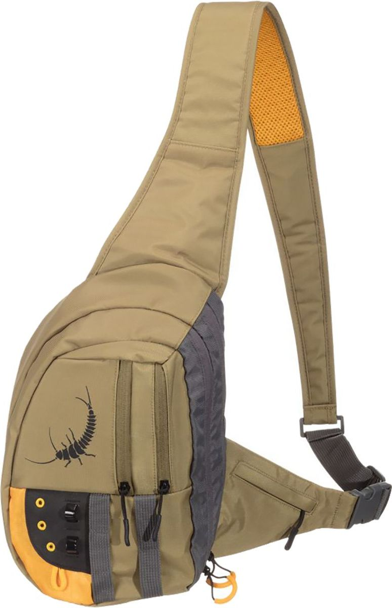 White River Fly Shop® Vanguard Sling Pack