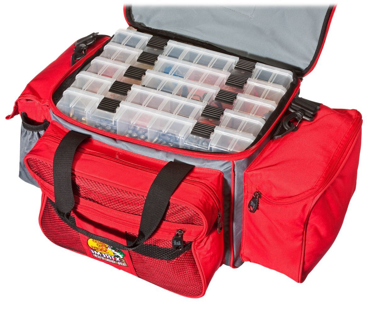 Bass Pro Shops® Extreme® Qualifier 360 Tackle System