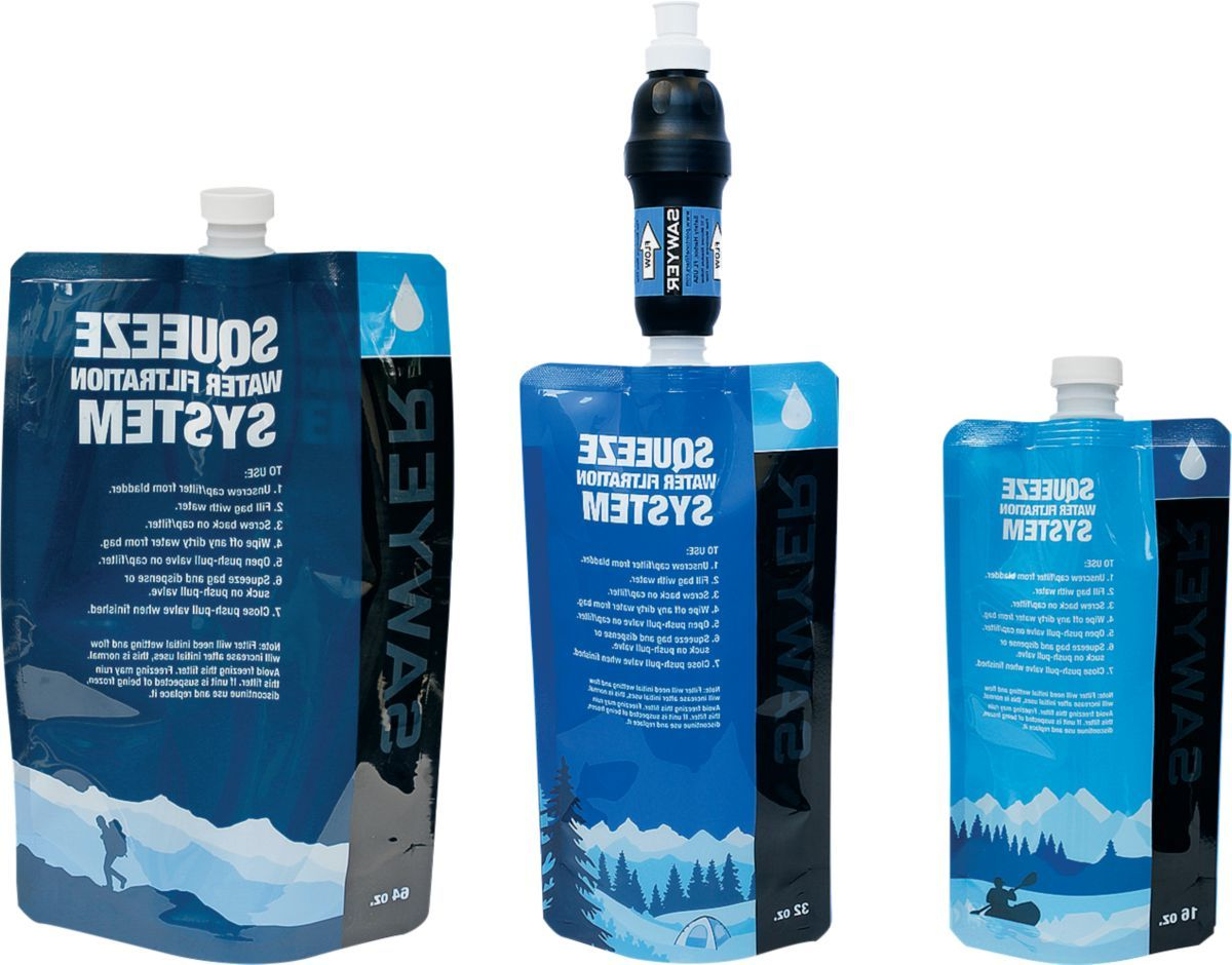 Sawyer® Squeeze™ Water Filter