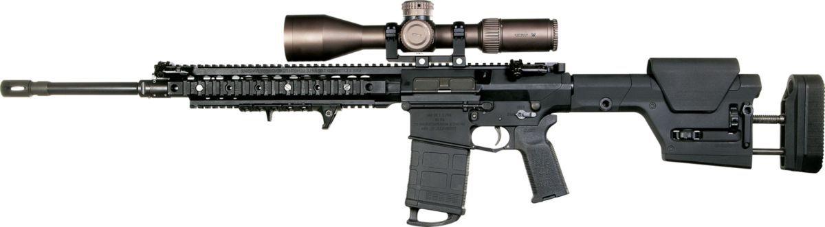 Magpul PRS Gen 3 Precision Adjustable Stock