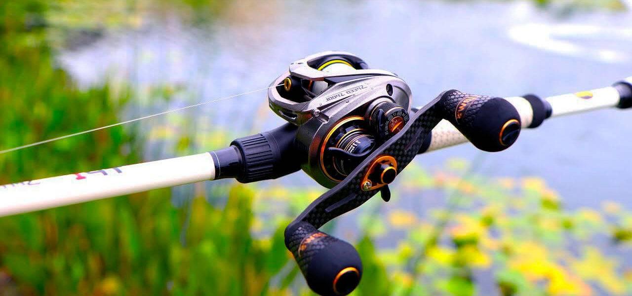 10 best baitcasting reels