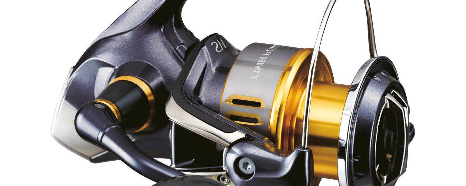 Top 6 cheap saltwater spinning reels in 2019