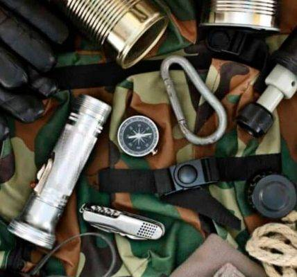Survival Kits - Why are They so Popular?