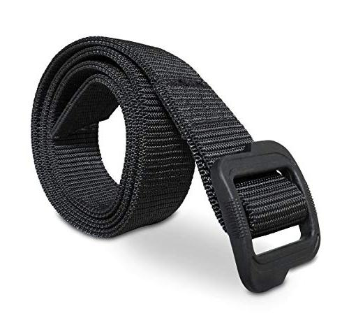 MISSION ELITE Tactical belt for backpacking