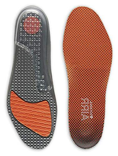 Sof Sole Men's backpacking insoles