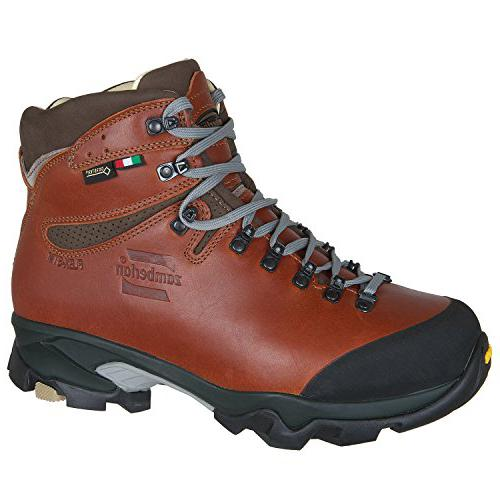Zamberlan Men's 1996 VIOZ LUX GTX RR Leather backcountry boots