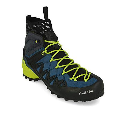 Salewa Wildfire Edge GTX Mid backcountry boots