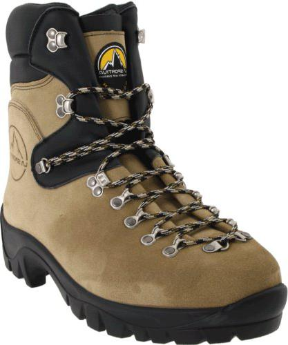 La Sportiva Men's Glacier WLF  backcountry boots