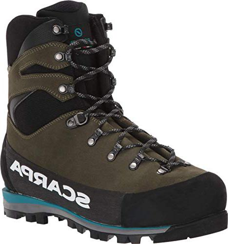 SCARPA Grand Dru GTX Mountaineering backcountry boots