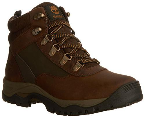 Timberland Women's Keele Ridge WP Leather Mid Winter backcountry boots