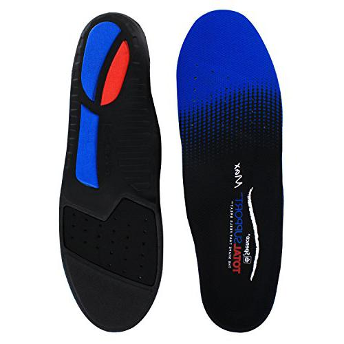 Spenco Total Support Max Shoe backpacking insoles