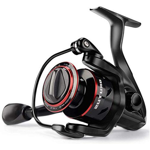 KastKing Brutus Spinning catfish reel