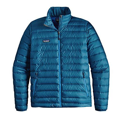 Patagonia Mens Down Sweater Jacket Patagonia jacket