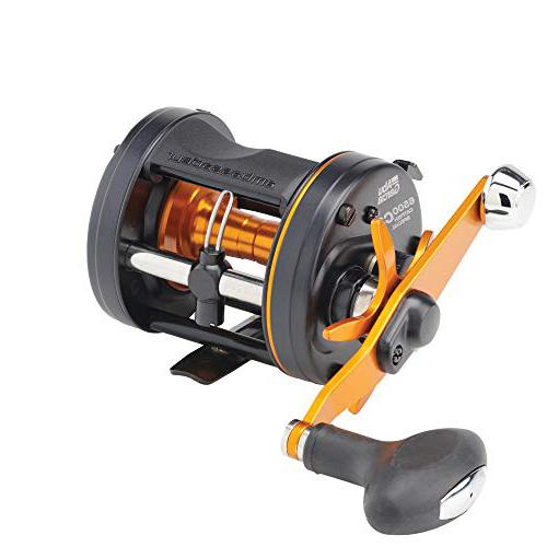 Abu Garcia C3 Species catfish reel