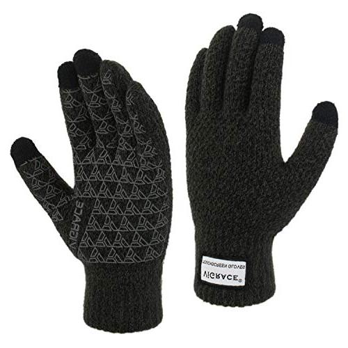 ViGrace Winter Warm Touchscreen hiking gloves