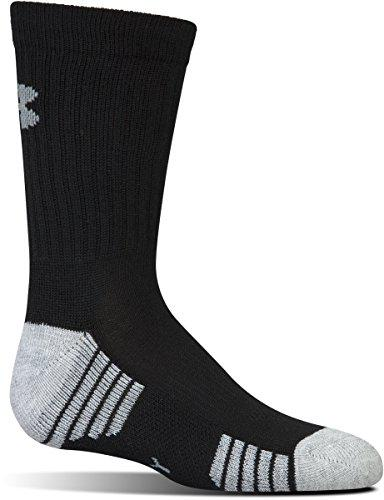 Under Armour Adult HeatGear boot socks for hot weather