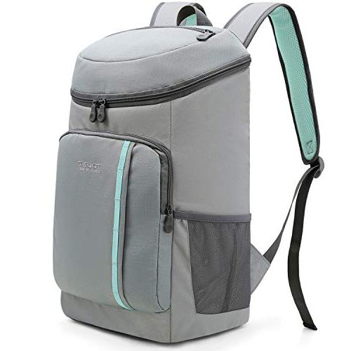 TOURIT Cooler Backpack 30 Cans Lightweight Insulated cooler under $100