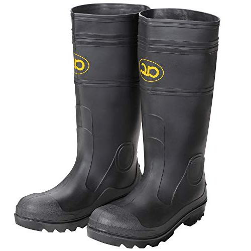 CLC Custom Leathercraft Rain Wear rubber boots