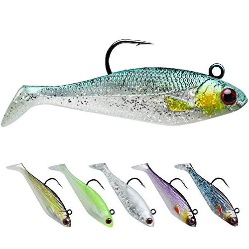 TRUSCEND Fishing Lures bait for big bass