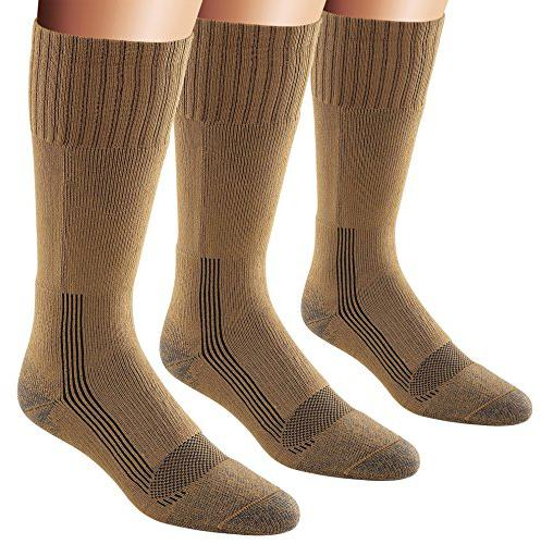 Fox River Military Wick Dry boot socks for hot weather