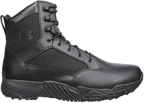 Under Armour Men's Stellar Tac Waterproof Military tactical boot