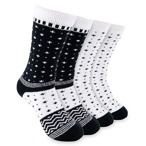 Hot Feet Women's boot socks for hot weather