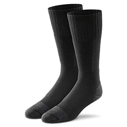 FoxRiver Men's Wick Dry boot socks for hot weather