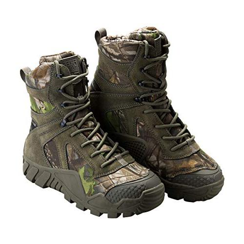 FREE SOLDIER Outdoor Men's Military tactical boot
