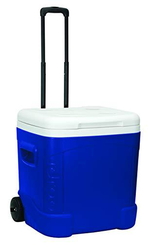 Igloo Ice Cube 60 Quart Roller cooler under $100