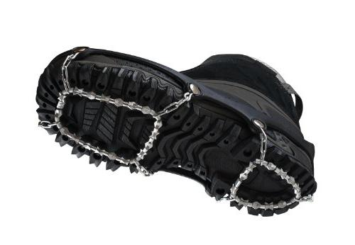 ICETrekkers Diamond Grip ice traction for shoes