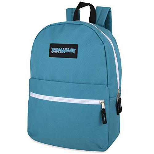 Trailmaker Classic 17 Inch inexpensive backpacks
