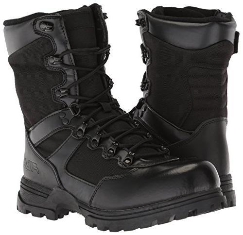 Fila Men's Stormer Military tactical boot