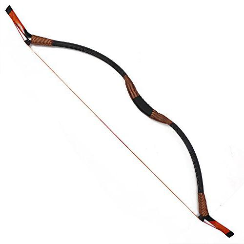 I-Sport Traditional Recurve Bow Hunting Handmade traditional bows
