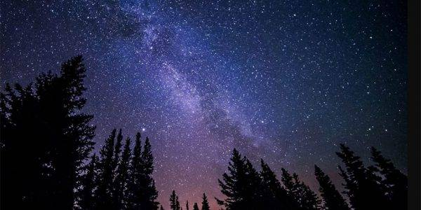 How to Navigate By the Stars