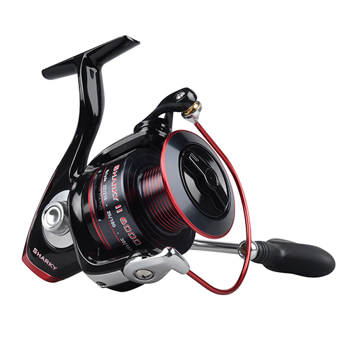KastKing Sharky II Fishing Reel